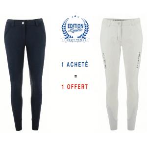 Lot de 2 pantalons EQUITHÈME - Efant