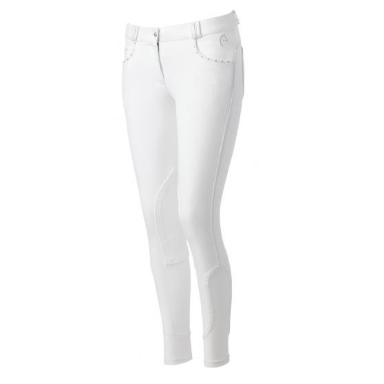 Pantalon EQUITHEME Diamond - Femme