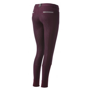 EQUITHÈME Glam Silicone Breeches - Women