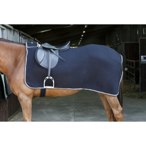 Exercise Sheet Riding World polar fleece