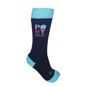Equi-Kids Pony love socks - Children