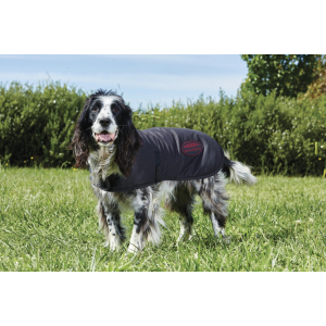 Couverture Weatherbeeta Waxed pour chien
