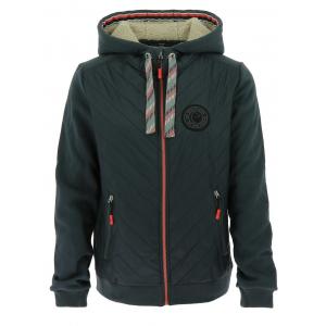 Zipped hoodie TRC 85 - Child