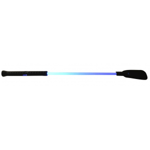 Equizor Led 3-colours luminous riding crop