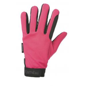 EQUITHÈME Handschuhe Strick