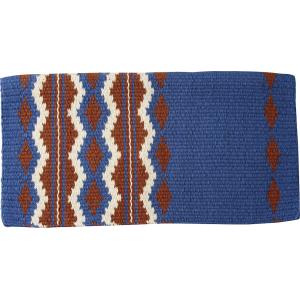 """""""Navajo"""" wool pad"""