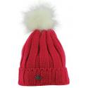 bonnet à pompon equithème fjord