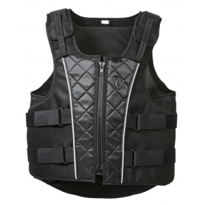 Body protector EQUITHÈME Belt - Children