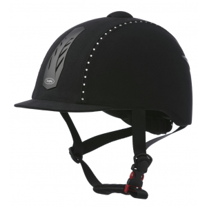 Choplin Adjustable Helmet Aero Strass