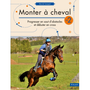 MONTER A CHEVAL 2