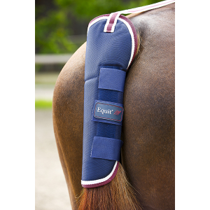 "Equit'M ""1680D"" tail guard"