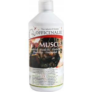 Aliment complémentaire Officinalis Pro Muscle