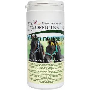Aliment complémentaire Officinalis Osteo Equiseto