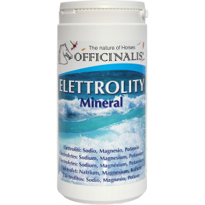 "OFFICINALIS® ""Electrolyten & Mineralen"" voedingssupplement"