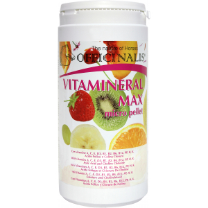 Officinalis Vitamineral Max...