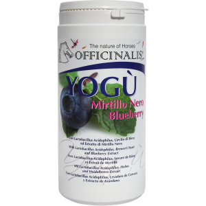"Additional food "" Yogù "" OFFICINALIS"
