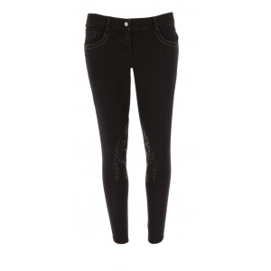 Pénélope Leprevost Denim Breeches - Ladies