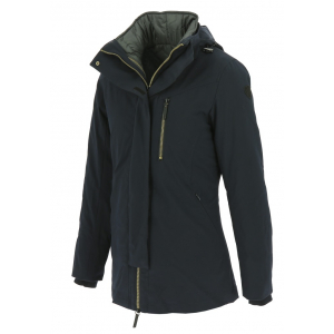 EQUITHÈME 3 in 1 - Softshelljacke - Damen