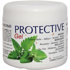 Officinalis Protective Gel