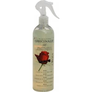 "Dry shampoo ""Rose"" OFFICINALIS"