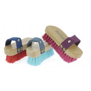 Hippo-Tonic Magnetic Head Brush