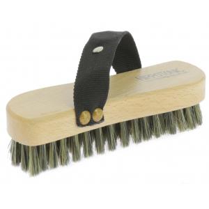 Hippo-Tonic Soft Magnetic Brush