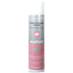 LPC ALUFILM SPRAY 300ML
