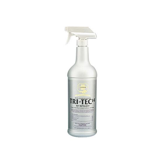 Spray anti-insectes TRI TEC 14