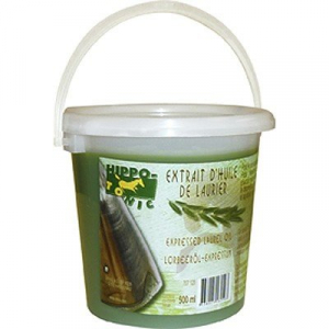 HIPPO-TONIC Lorbeeröl-Extrakt