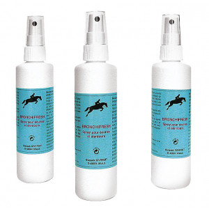 Bronchifresh Stable and surroundings spray