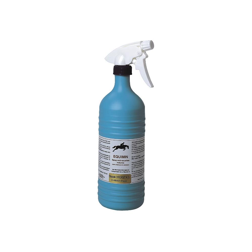 Spray anti-mouches naturel Equimin