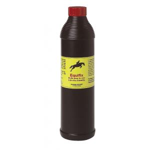 EQUIFIX lederolie met bijenwas
