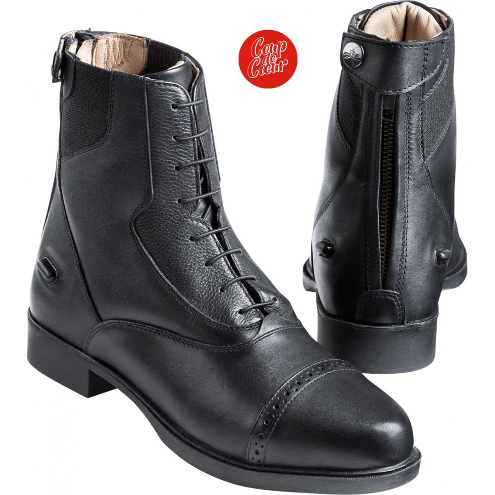 Bisgaard 51917218 Rangers Boots Mixte Enfant
