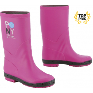 Boots synthetics Equi-Kids Pony Love - Child