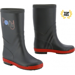 Synthetic boots Equi-Kids Pony Rider
