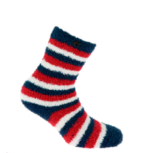 Equi-kids socks with caterpilar mesh - Children