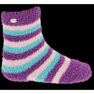 Equi-kids socks with caterpilar mesh - Children
