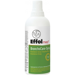 Effolmed® BronchoCare Sirup