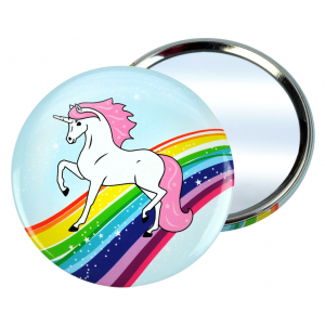 Little Unicorn Mirror