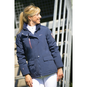 Equit'M Parka - Ladies