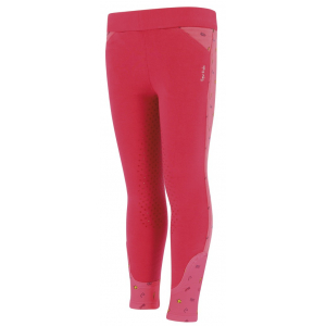Equi-Kids Pull-On Love silicone Breeches - Children