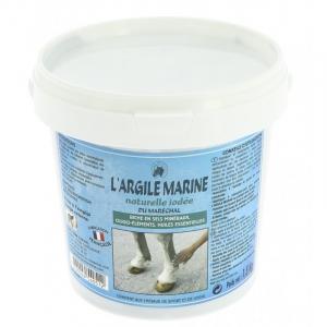 L'Argile Marine du Maréchal