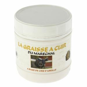 """""""La Graisse à Cuir"""" du Maréchal"""