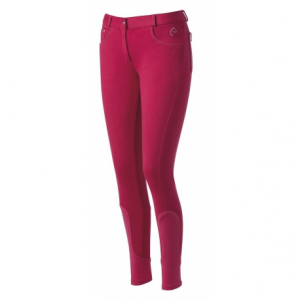 EQUITHÈME Comet Breeches silicone seat