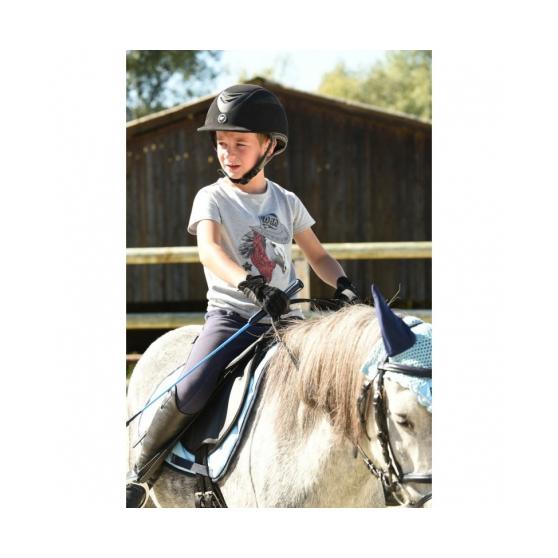 T-shirt Equi-Kids Cowboy