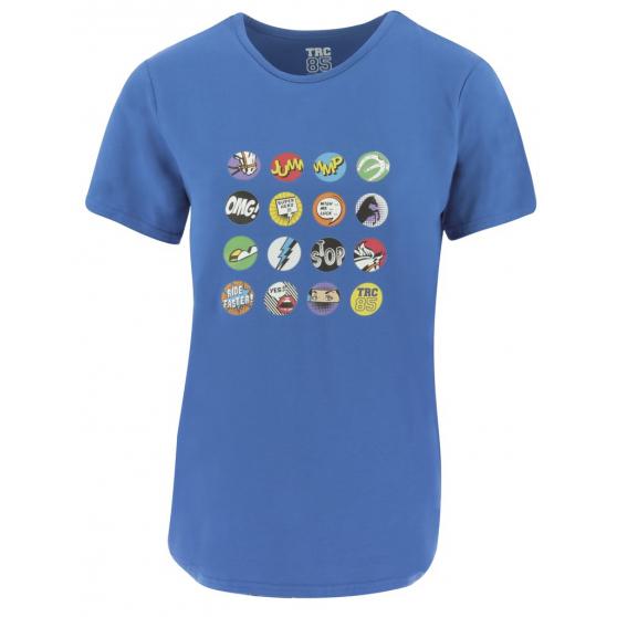 T-shirt EQUITHÈME Comic