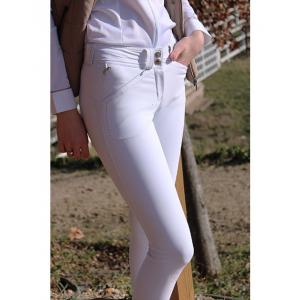 Pantalon Pénélope Bali - Femme