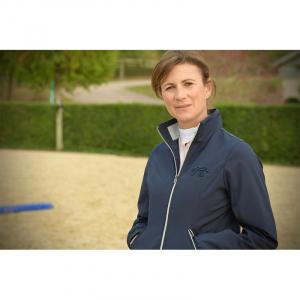 Pénélope Fuji Jacket - Ladies