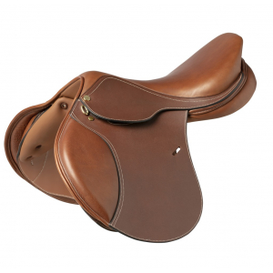 Éric Thomas Hybrid Jumping Saddle