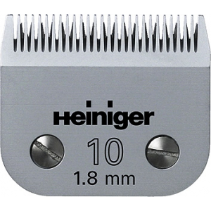Tête de coupe Heiniger 10 / 1.5 mm